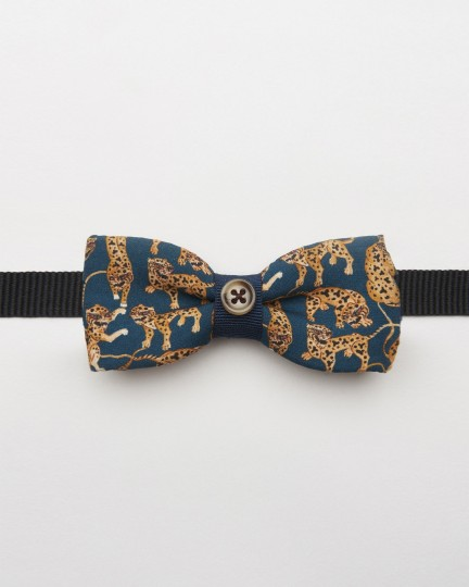 Bow Tie Liberty Cheetah