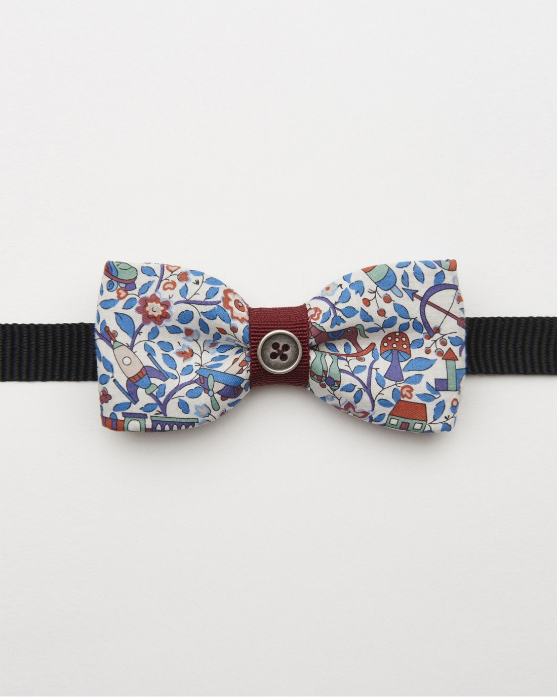 Bow Tie Liberty Games