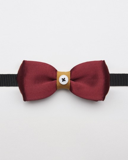 Bow Tie Moulin Rouge