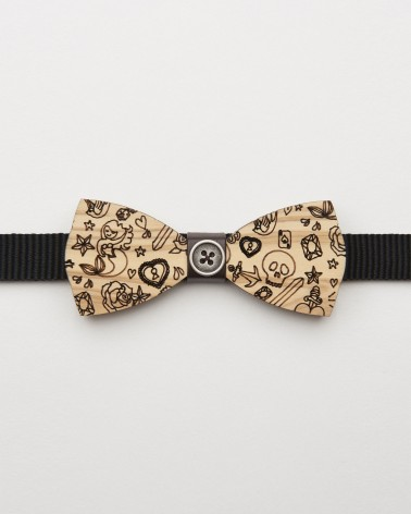 Bow Tie Old School